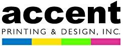 Accent Printing logo