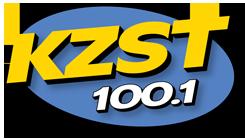 KZST logo