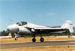 A-6E Intruder