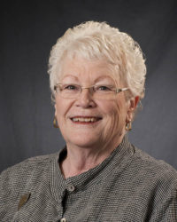 Judy Knaute
