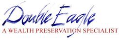 Double Eagle Financial logo