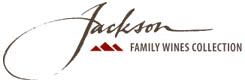 Jackson Family Wines Collection logo 245w