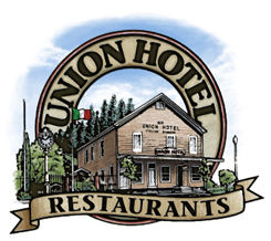 Union Hotel Restaurants logo