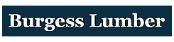 Burgess Lumber logo