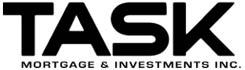 Task Mortgage logo