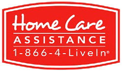 Home Care Assistance company logo