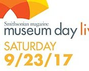 Smithsonian magazine Museum Day Live 2017 logo