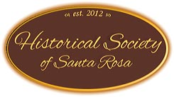 Historical Society of Santa Rosa logo