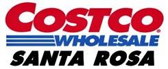 Costco Wholesale Santa Rosa logo