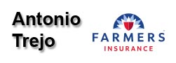 Antonio Trejo Farmers Insurance
