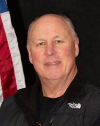 portrait of Jim Joyce